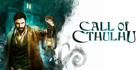Call of Cthulhu introduces itself with an awesome trailer!