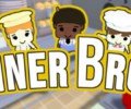 Release date announced for Diner Bros