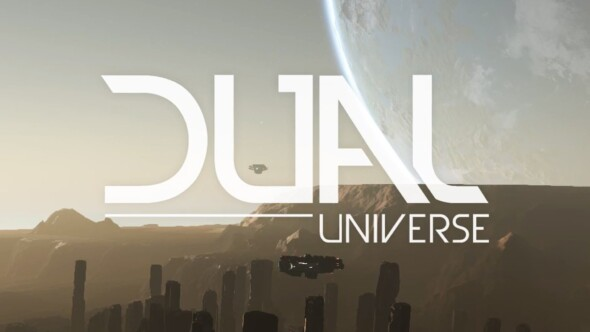 Dual Universe Update shows the new trucker simulator options