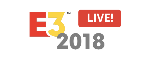 E3: The Sony PlayStation Spectacle. Updates and links to streams here