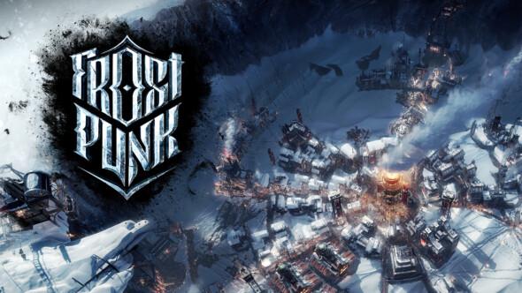 Frostpunk's Survivor Mode Update is Live!