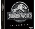 There's a boardgame coming from Jurassic World