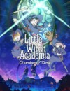 Little Witch Academia: Chamber of Time – Review