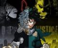 My Hero One's Justice releases in October 2018