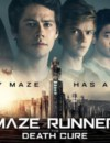 Maze Runner: The Death Cure (Blu-ray) – Movie Review