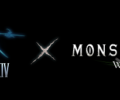 Monster Hunter goes Final Fantasy