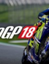 MotoGP18: now available on Nintendo Switch