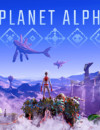 Trailer for PLANET ALPHA released