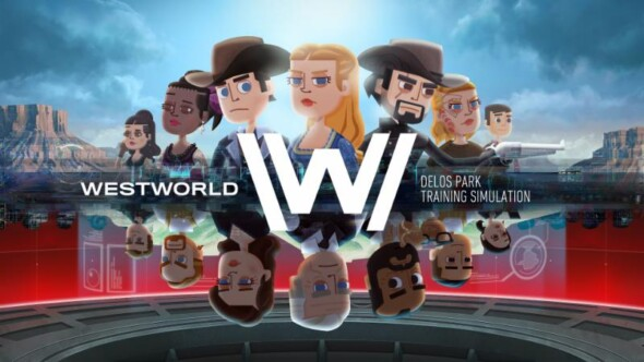 Westworld launches on iOS and Android