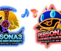 Get your dance on with Persona 3: Dancing in Moonlight and Persona 5: Dancing in Starlight