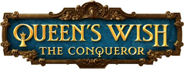 Queen's Wish: The Conqueror successful Kickstarter campaign