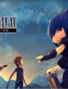 FINAL FANTASY XV POCKET EDITION Now on Switch!