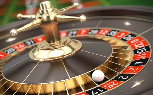 Roulette as a Way to Make Decisions