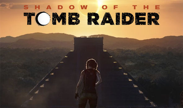 Shadow of the Tomb Raider- Released worldwide!