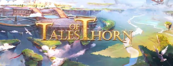 Tales of Thorn, soon not only on Android
