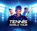 Tennis World Tour Roland-Garros Edition coming 23th of May, includes 33 star players
