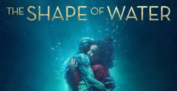 3rd Strike Com The Shape Of Water Blu Ray Movie Review