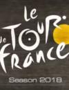 The Tour de France 2018 games sport a trailer