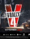 V-Rally 4 shows off two new modes: Cross and Buggy