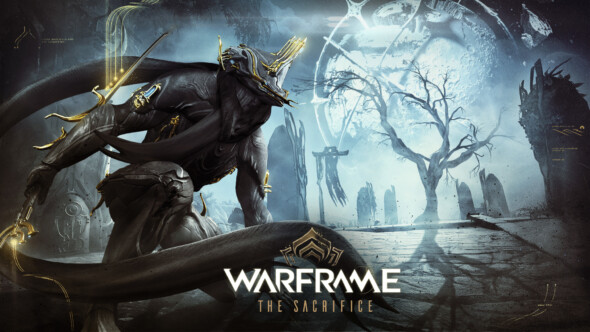 Warframe – The Sacrifice arrives on PC today!