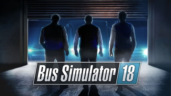 Bus Simulator 18 is getting a map extension