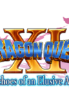 New trailer for Dragon Quest XI