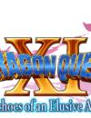 Dragon Quest VIII-costume revealed in Dragon Quest XI