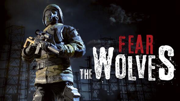 Fear the Wolves: E3 trailer
