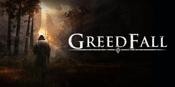 GreedFall: E3 revail trailer