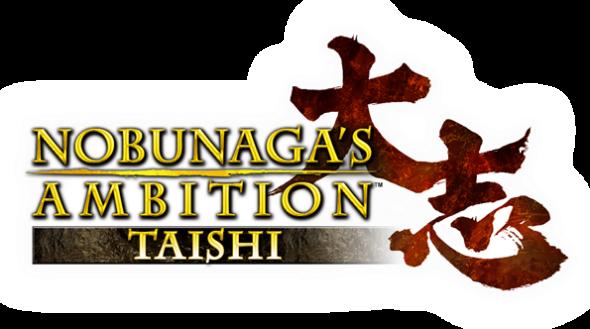 Out this week: Nobunaga's Ambition: Taishi