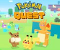 Pokémon Quest is out for Mobile!