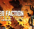 Red Faction Re-Mars-tered edition coming to multiple platforms in 4K