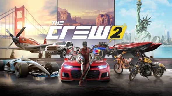 The Crew 2 Season 3 Episode 1 now available