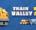 Train Valley 2: last stop, the level editor