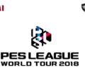 Barcelona hosting the PES LEAGUE 2018 World Finals