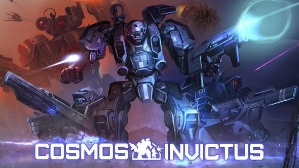 Cosmos Invictus: Gotta kill em all!