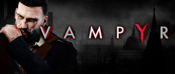 FOX21 secured rights to developed VAMPYR TV series