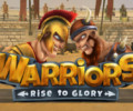 New content for Warrior: Rise to Glory!