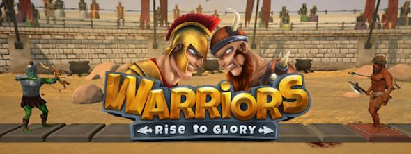 Warriors: Rise to Glory multiplayer goes beta
