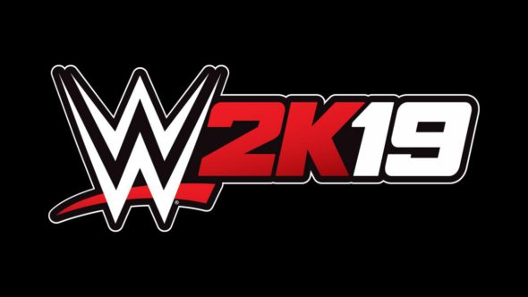 """""""Rowdy"""" Ronda Rousey to star on WWE 2K19"""