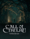 Call of Cthulhu release date announced!