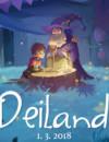 Deiland – Review