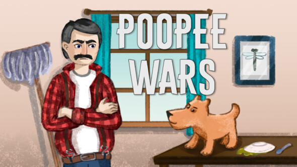 George VS Bonny PP Wars – out now!