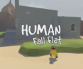 8-player online multiplayer comes to Human: Fall Flat