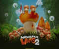 Mushroom Wars 2 (Switch) – Review