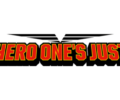 MY HERO ONE'S JUSTICE NEEDS BRAVE FIGHTERS