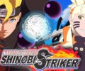 Naruto to Boruto: Shinobi Striker second open beta announced