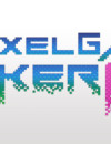 Create your own games with Pixel Game Maker MV!