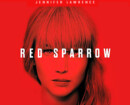 Red Sparrow (Blu-ray) – Movie Review