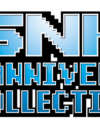 SNK 40th Anniversary Collection: Nostalgia coming to the Nintendo Switch